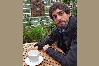 Dr. Alex Dewar