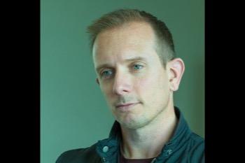 Dr. Andrew Barron