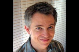 Professor Andrew Straw