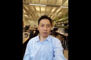 Qingshan Shan