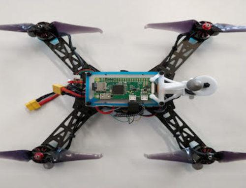 Introducing BeeBotV2!