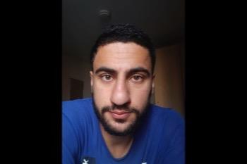 Keivan Razban Haghighi